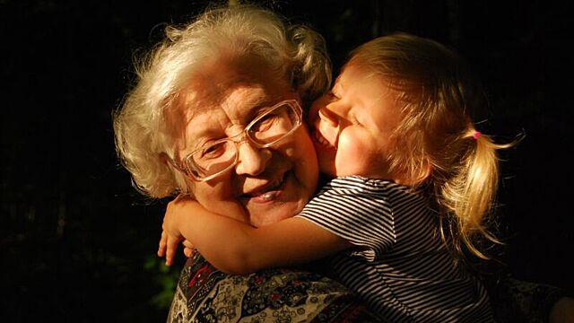 Бабушки с какими именами самые щедрые