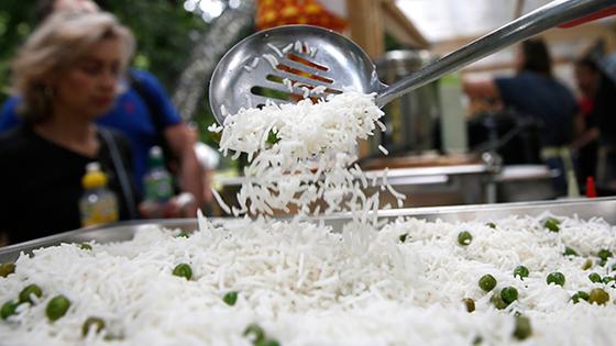 Производители предупредили о подорожании риса