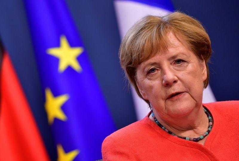 Welt: Меркель сделала подарок Путину, достигнув соглашения сСША поNord Stream 2