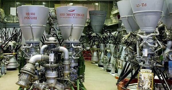 Россия впоследний разотправит вСШАракетные двигатели РД-180