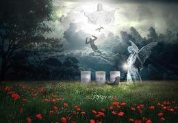 Как души умерших показывают, что они рядом с нами