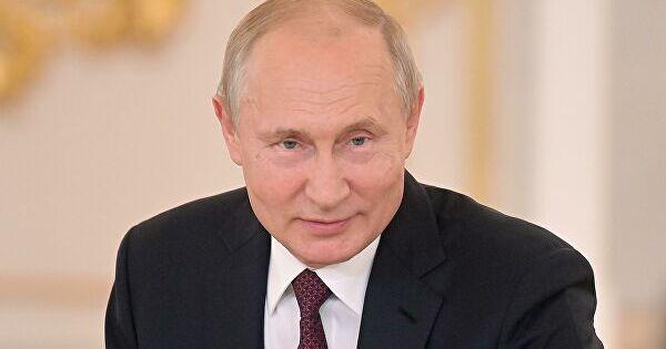 Путин смутил министров, случайно подслушав ихсовещание