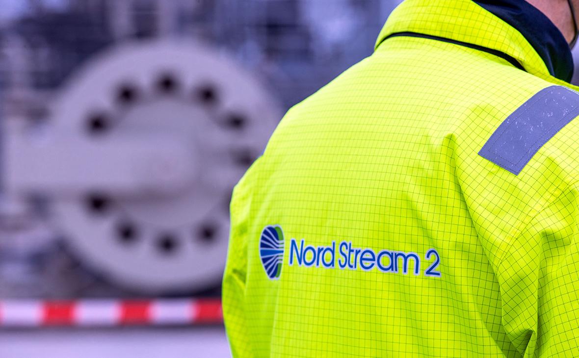 ВРоссии назвали условие ускорения ввода вэксплуатацию «Северного потока-2»