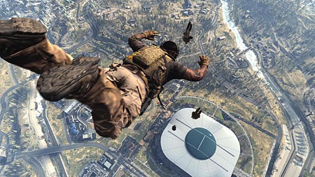 Call of Duty: Warzone не сменит движок