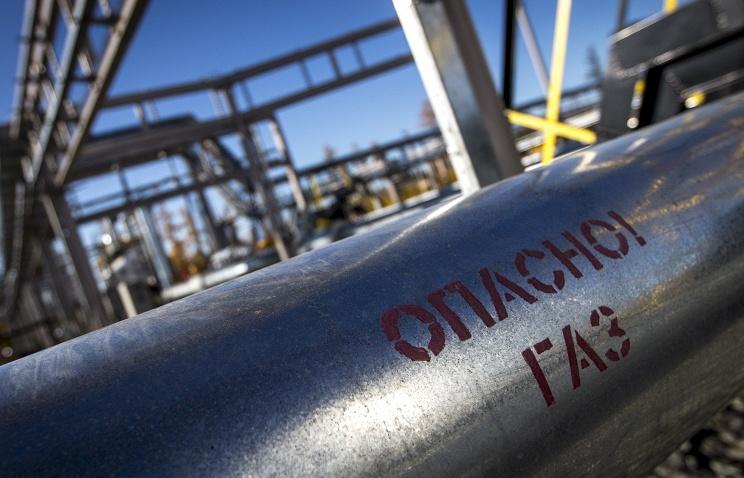 Газпром иМолдовагаз продлили контракт намесяц