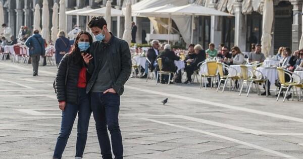 ВОЗспрогнозировала распространение более заразного штамма СOVID вЕвропе