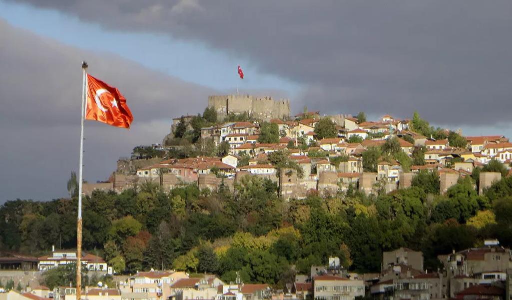 Эрдоган поблагодарил российских туристов заотдых вТурции