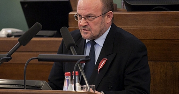 Латвийский депутат арестован поподозрению вшпионаже наРоссию