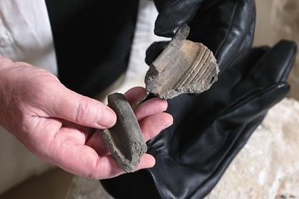 ВРоссии случайно раскопали два старинных особняка вместо одного