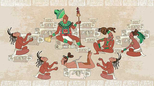 Гороскоп племени майя: какое животное с вами в родстве