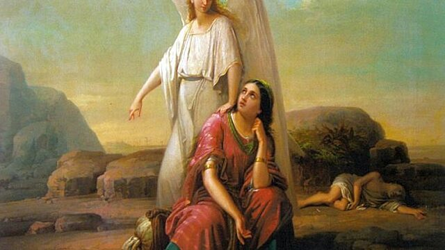 Почему святые предостерегали людей от ангелов