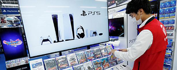 У консоли PlayStation 5 нашли скрытый веб-браузер