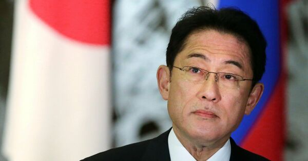 Правительство Японии ушло вотставку