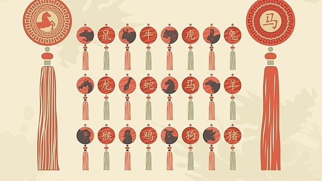 Тайна Китайского зодиака