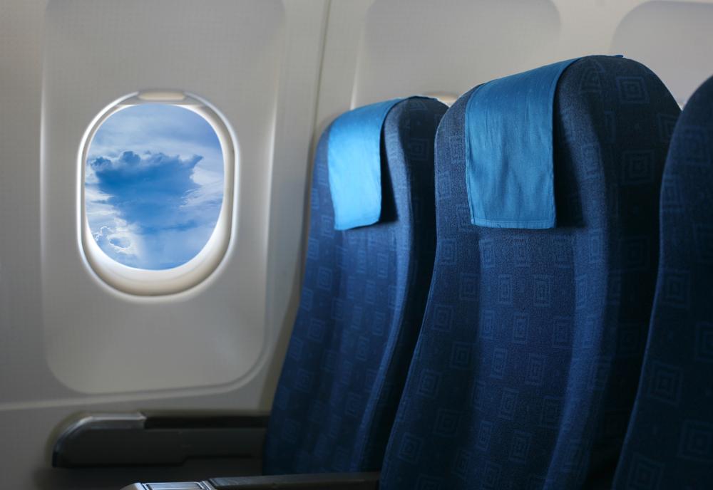 Раскрыты возможные источники COVID-19наборту самолета — Рамблер/путешествия