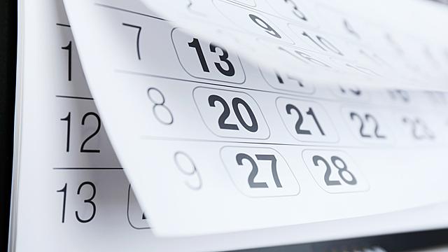 Как ваш день рождения влияет на будущее