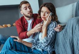 5 признаков, что близкие высасывают из вас энергию