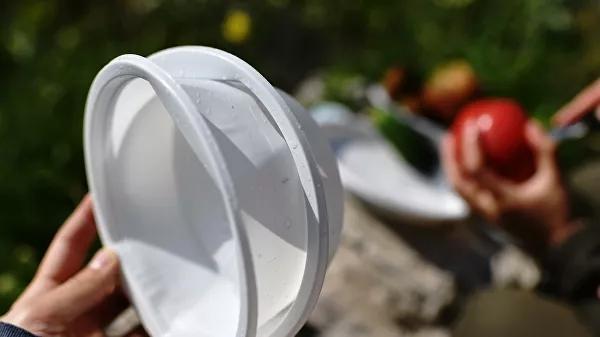 Ученые предложили утилизировать пластик спомощью насекомых