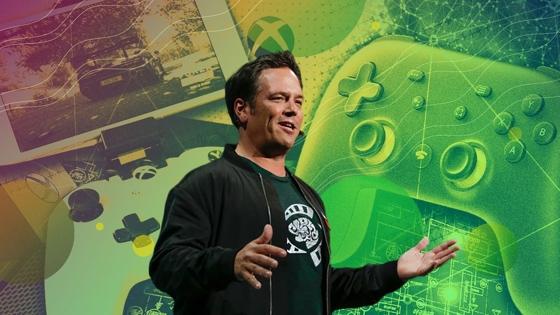 Инсайдер: Microsoft проведет игровую презентацию в марте