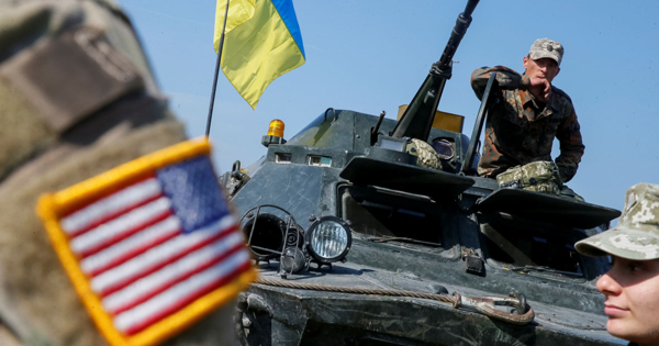Постпред России приОБСЕ обвинил НАТО внакачивании Украины оружием