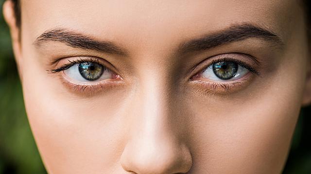Что о человеке говорит цвет его глаз