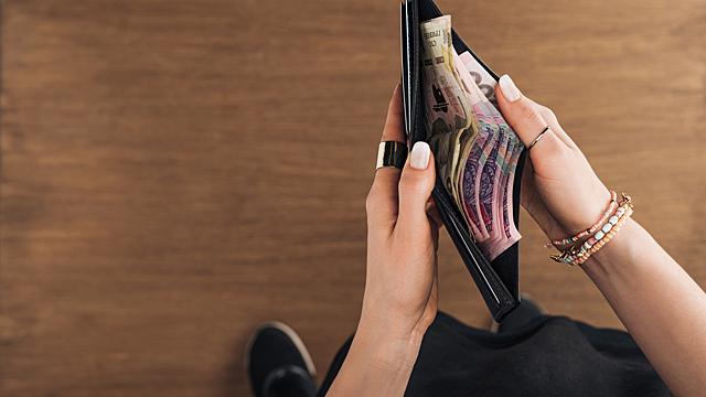 4 денежных правила, которым мы не уделяем внимания