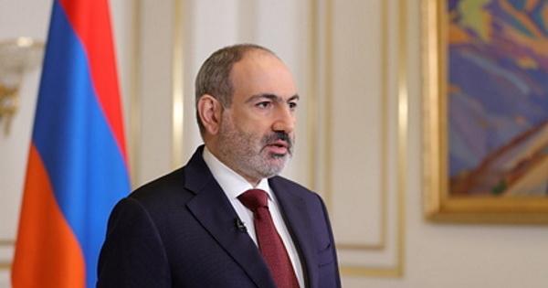Пашинян объяснил поражение вКарабахе «божьей волей»