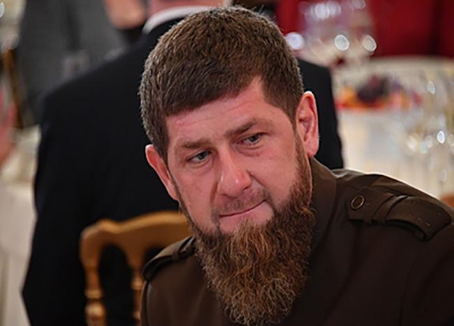 Кадыров оценил намерения «Талибана»