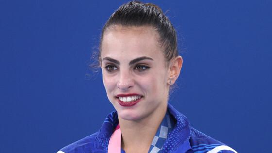 Сборная Израиля по художественной гимнастике снялась с ЧМ-2021