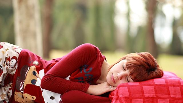 Психологи: «Мозг способен «предсказывать» будущее во сне»
