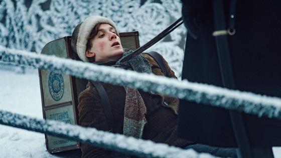 Иностранцы влюбились в российский фильм
