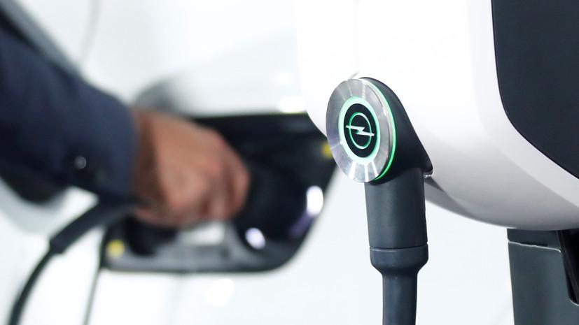 Автоэксперт оценил перспективы электромобилей