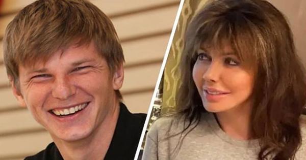 Экс-супруга Аршавина обратилась кподписчикам после двух месяцев молчания