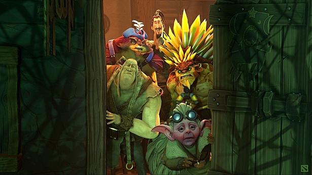 Hades стала игрой года по версии IGN