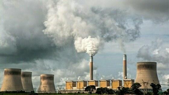 Выбросы парниковых газов в России решили ограничить