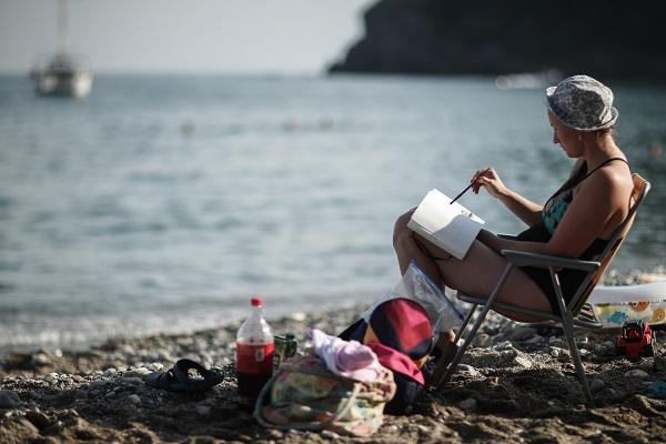 Стало известно оновых запретах нароссийских пляжах — Рамблер/путешествия
