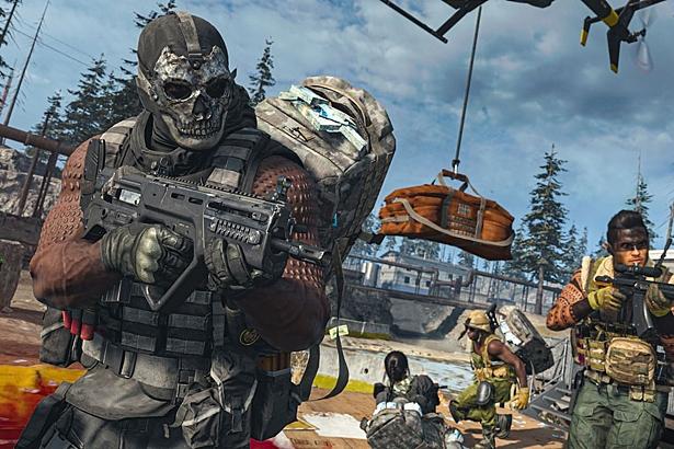 В игру Call of Duty: Warzone добавили приватные матчи