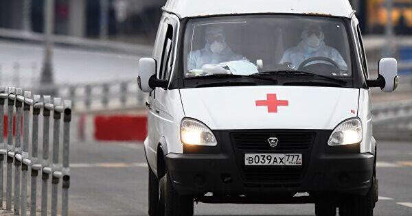 Тело мужчины нашли налавочке вцентре Москвы
