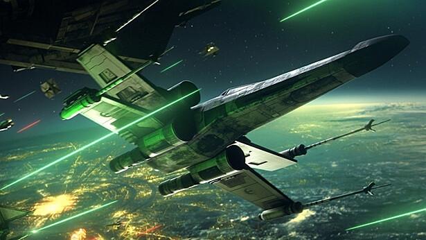 Star Wars: Squadrons получила новый набор бесплатного контента