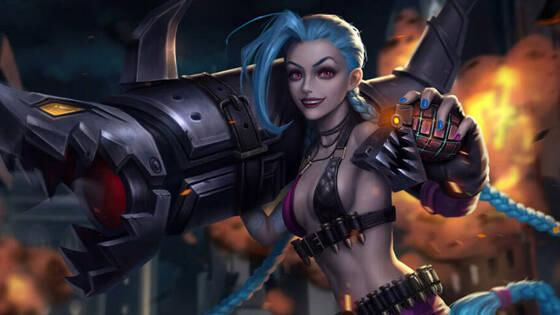 Долгожданный подбор по ролям появился в League of Legends: Wild Rift в тестовом режиме