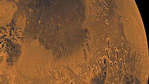 Маск: первый полёт на Марс произойдет уже через три года