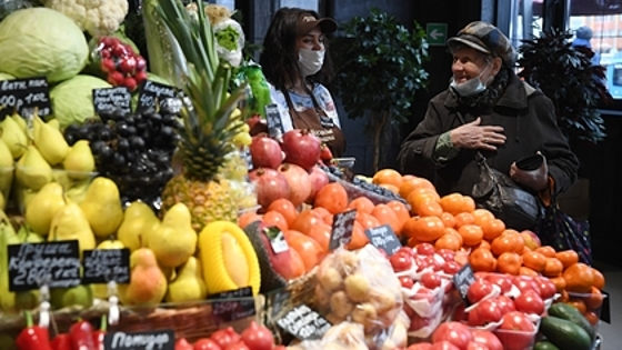 Россиянам назвали опасные для любой кожи продукты