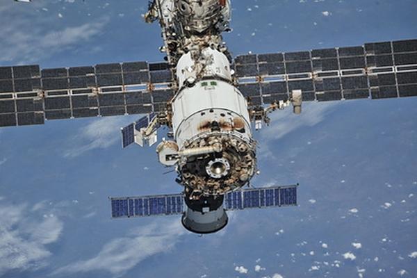 «Роскосмос» перенес дату затопления модуля российского сегмента МКС