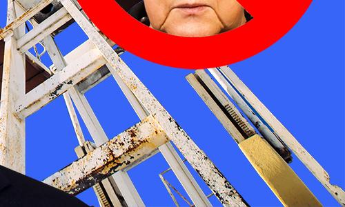 Обзор иноСМИ: Крым не помешал российской нефти в США