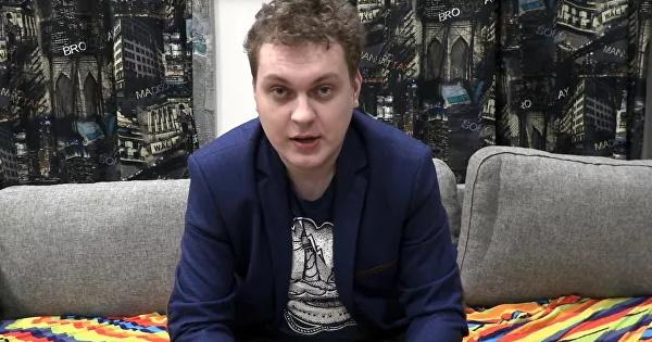 Блогера Хованского арестовали надвамесяца