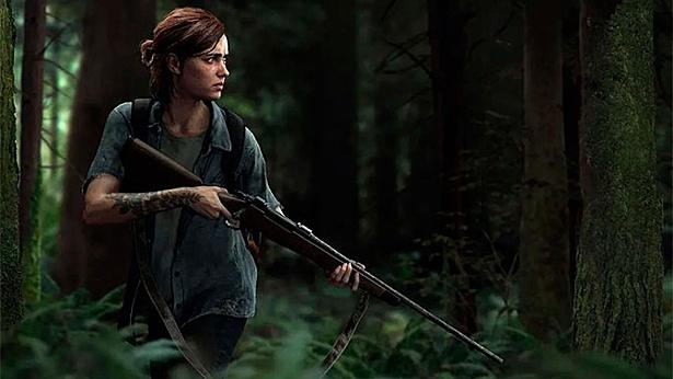 The Last of Us Part II стала лучшей игрой 2020 года