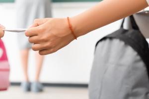 Поспорили на тысячу: школьник соблазнил учительницу