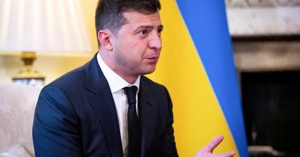 ВГосдуме оценили слова Зеленского о«войне вЕвропе» из-заКрыма иДонбасса