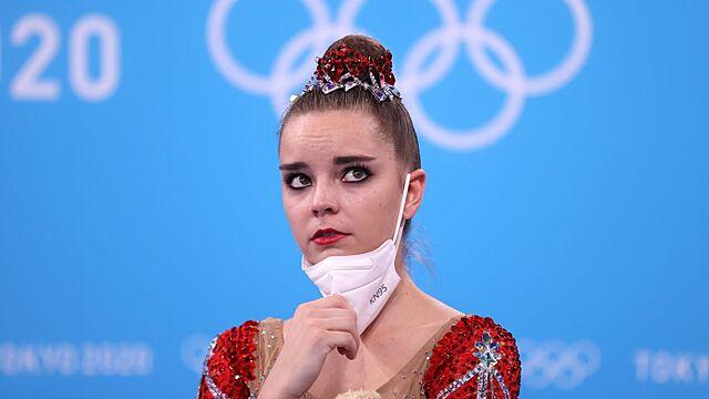 Астролог рассказал, честно ли занизили баллы гимнастке Дине Авериной