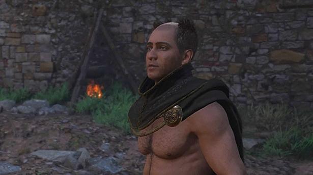 В Assassin's Creed Valhalla нашли необычную пасхалку